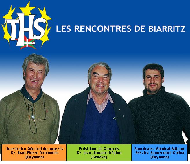 Rencontre célibataires à Biarritz