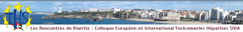 COLLOQUE THS-BIARRITZ 2007