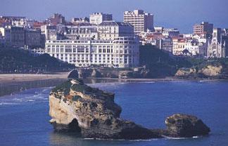 Le Centre de Congrès le Bellevue à Biarritz